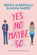 Yes No Maybe So Pdf/ePub eBook