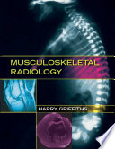 Musculoskeletal Radiology
