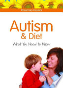 Autism and Diet Book
