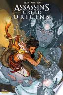 Assassin's Creed: Origins #4