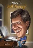 Who Is Jeff Kinney? Pdf/ePub eBook