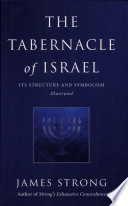 The Tabernacle of Israel Book
