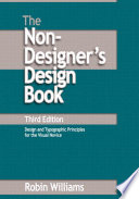 The Non Designer s InDesign Book