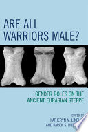 Are All Warriors Male  Book