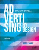 Advertising by Design Pdf/ePub eBook