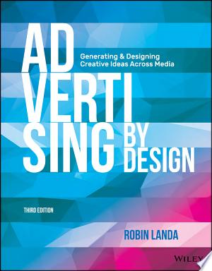 Free Download Advertising by Design PDF - Writers Club