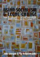 Asian Socialism Legal Change