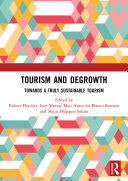 Tourism and Degrowth Book