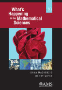 What s Happening in the Mathematical Sciences  Volume 10