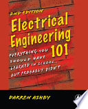 List of Dummies Electrical Engineering E-book