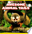 Awesome Animal Tails Book PDF
