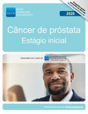 NCCN Guidelines for Patients   C  ncer de Pr  stata Est  gio Inicial Book