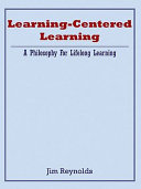 Learning Centered Learning