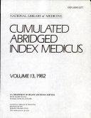 Abridged Index Medicus