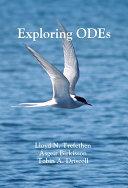 Exploring ODEs