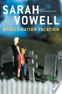 Assassination Vacation Book