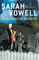 Pdf Assassination Vacation Telecharger