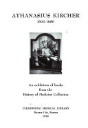 Athanasius Kircher, 1602-1680 ebook