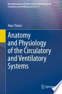 Anatomy and Physiology of the Circulatory and Ventilatory Systems