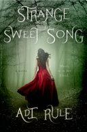 Strange Sweet Song Pdf/ePub eBook