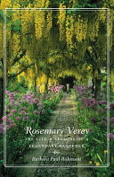 Rosemary Verey