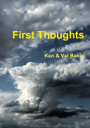 First Thoughts