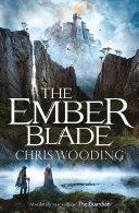The Ember Blade Pdf/ePub eBook