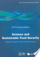 Science and Sustainable Food Security Book