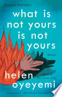 What Is Not Yours Is Not Yours Book PDF