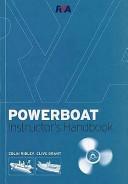Rya Powerboat Instructors Handbook