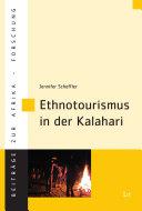 Ethnotourismus in der Kalahari Pdf