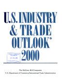 U.S. Industry & Trade Outlook
