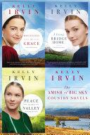 The Amish of Big Sky Country Novels Pdf/ePub eBook