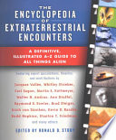 The Encyclopedia of Extraterrestrial Encounters
