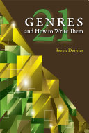 Twenty One Genres and How to Write Them