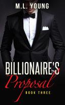 The Billionaire's Proposal (Book Three)