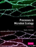 Processes in Microbial Ecology Pdf/ePub eBook
