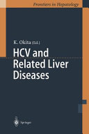 HCV and Related Liver Diseases Book