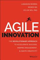 Agile Innovation Pdf/ePub eBook