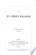 The St  James s Magazine