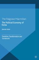 The Political Economy of Korea Pdf/ePub eBook