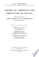 Theory of Corrosion and Protection of Metals