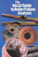 The NALCO Guide to Boiler Failure Analysis Book
