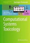 Computational Systems Toxicology