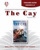 The Cay Teacher Guide Book PDF