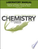 Laboratory Experiments to Accompany General  Organic and Biological Chemistry