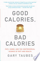 Good Calories Bad Calories PDF
