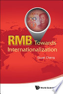 RMB  Towards Internationalization Book