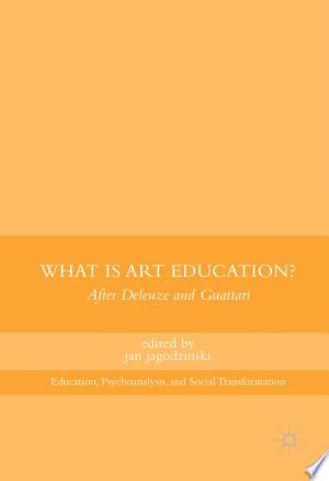 Free Download What Is Art Education? PDF - Writers Club