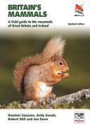 Britain s Mammals Updated Edition